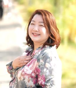 榎本 尚子 -Naoko Enomoto-